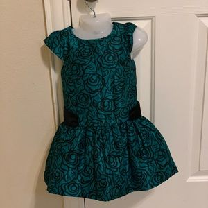 Gymboree toddler girl dress size 18-24 month